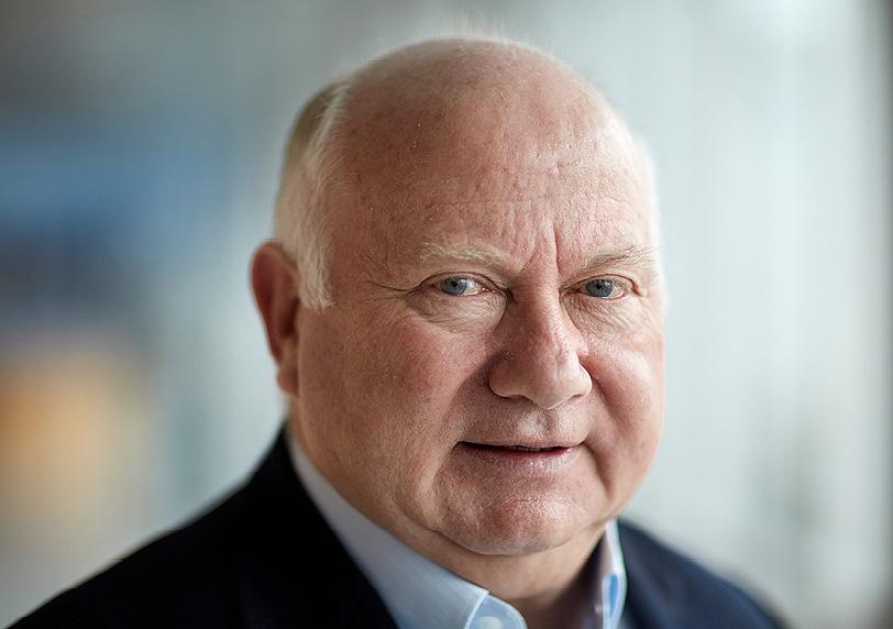Munich Aerospace-Vorstand Prof. Günter W. Hein