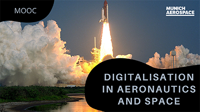 "MOOC Trailer ""Aerospace Digitalisation"