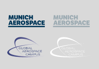 Logo-Package Munich Aerospace