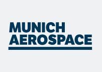 Munich Aerospace blau