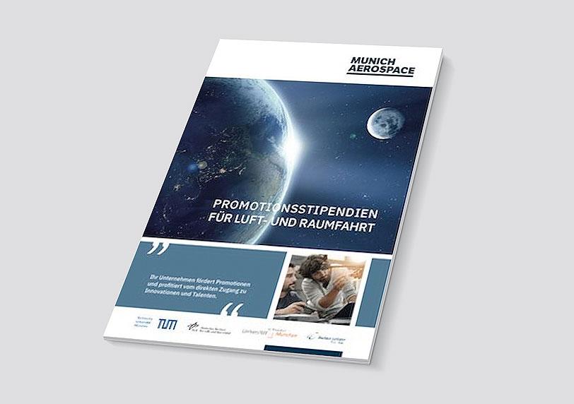 Kooperationsbroschüre für Unternehmen